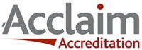 Acclaim-accreditationsml